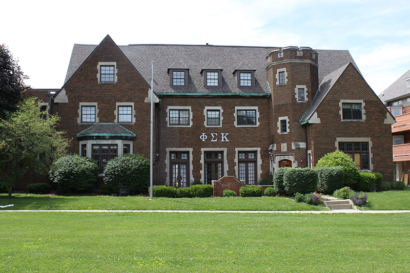 Phi Sigma Kappa Fraternity Fsa Illinois