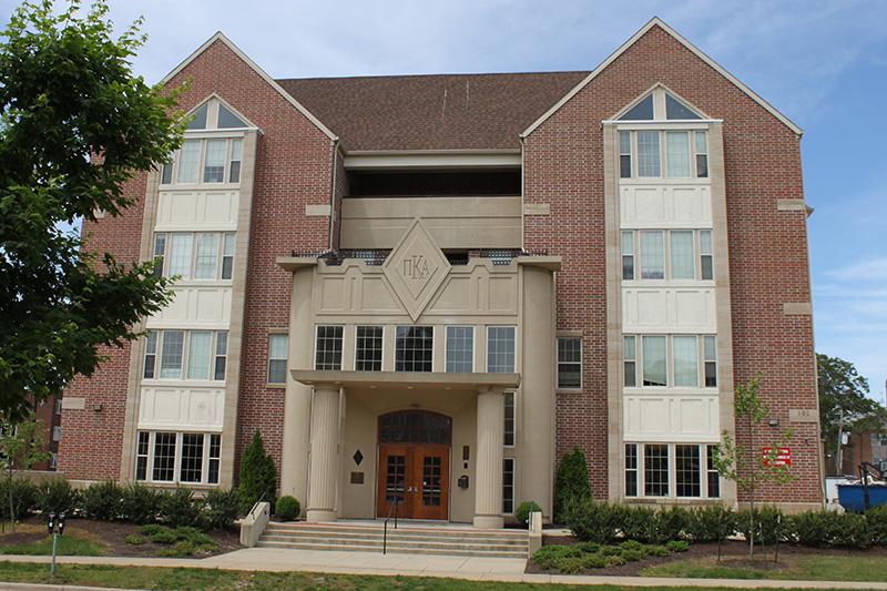 The Pi Kappa Alpha Fraternity Fsa Illinois